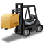 forklifttruck_loaded_black