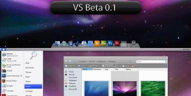 Leopard - OSX for Vista