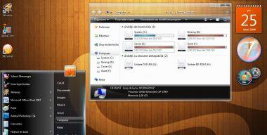 Verdesh SteelFlash For Win7