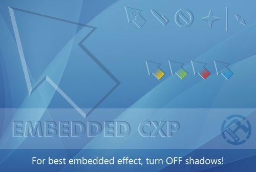 Embedded CXP