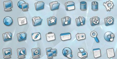 Khado for IconPackager