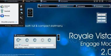 Royale Vista Engage Mod 2.0