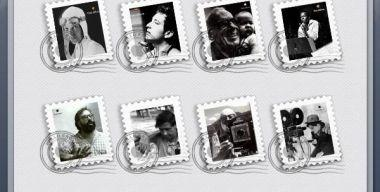 Think Different Stamp