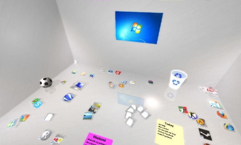 Как установить иконки рабочего стола ...: pictures11.ru/kak-ustanovit-ikonki-rabochego-stola.html