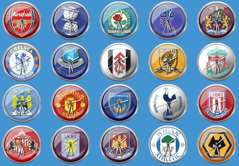 Прозвища футбольных клубов мира, сборных команд и