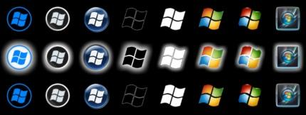- Windows Orb Pack 2