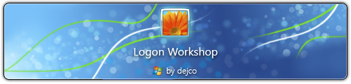 Logon Workshop R2 RUS