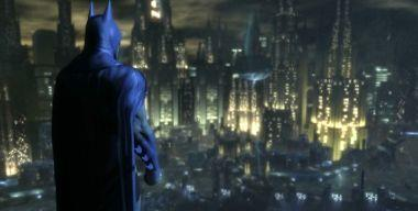 Batman Arkham City - Classic