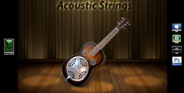 GB Series - Acoustic Strings