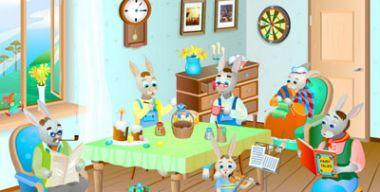 Easter Rabbits 1.0
