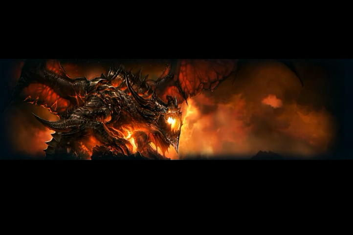 World of Warcraft – Deathwing