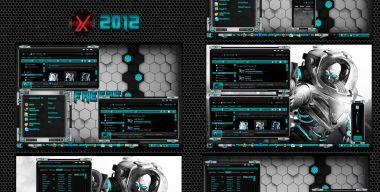 FREEZE WINDOWS7 THEMES