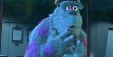 Monsters, Inc – Sully
