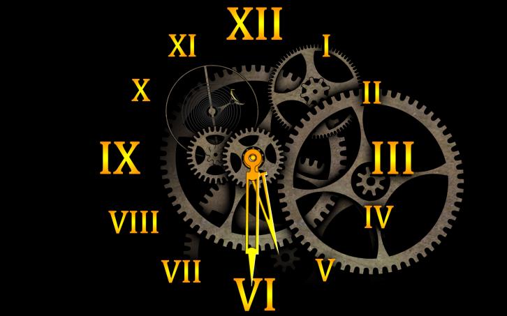 цифровые часы заставка на телефон № 56980 загрузить