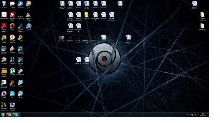 Программа меняющая обои на рабочем столе для windows 7