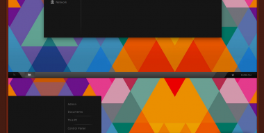 Ditch Dark Theme Windows 8.1