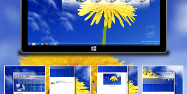 :: Eight Breeze :: for Win 8/8.1