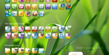 Windows Icons V1