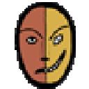 irciq-man-fox-mask