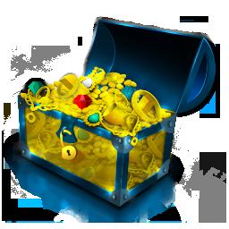 treasure256