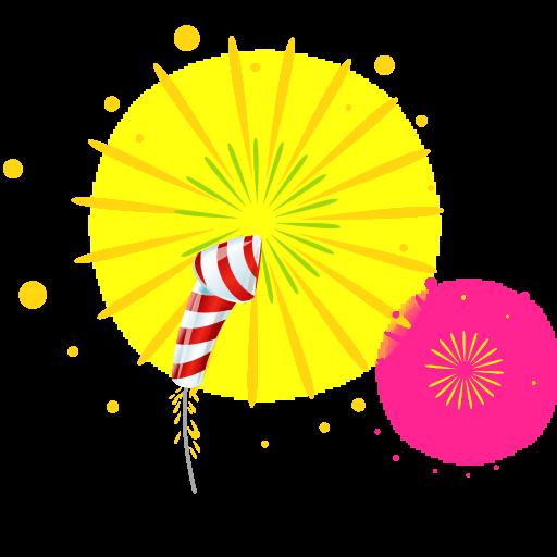 fireworks512