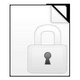 fichierserure