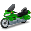 touringmotorcycle_green