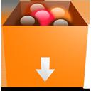 brop-box-glass-spheres-orange