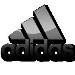 adidas-noir