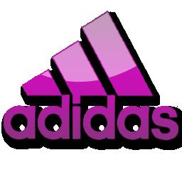 adidas-violet