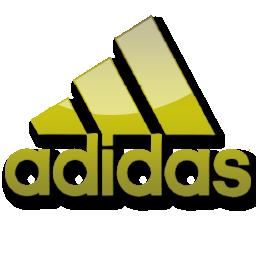 adidas-yellow