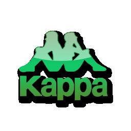 kappa-green