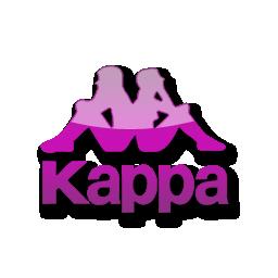 kappa-violet