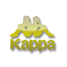 kappa-yellow