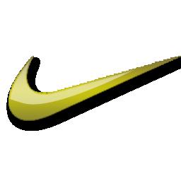 nike-yellow