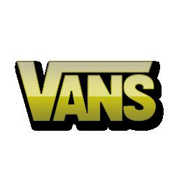vans-yellow