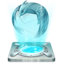 thunder-bird-icon