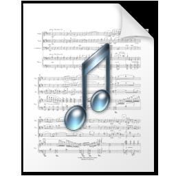 music-file