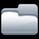 folder-open-silver