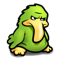 peevish-parrot