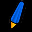 pen-blue