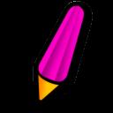 pen-pink