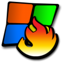 windows-burning...hrhrhr