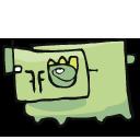 dog-green
