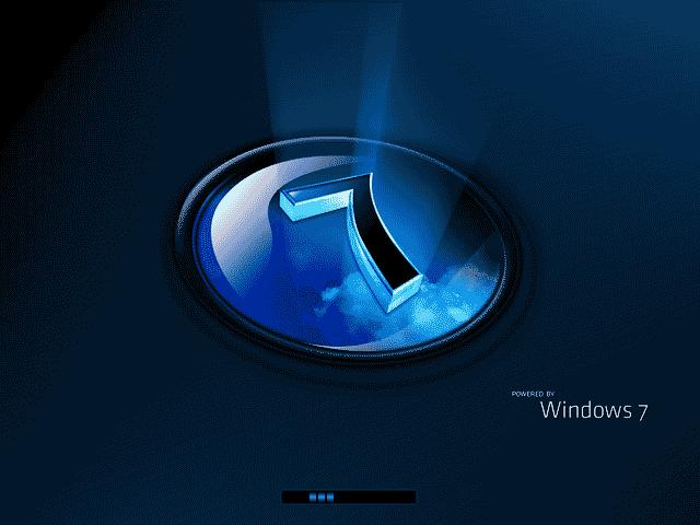 Se7en Reflective Boot v2