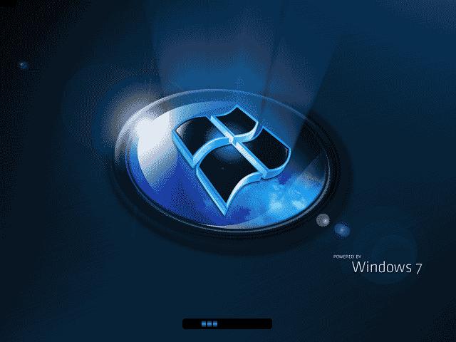 Windows 7 Reflective Boot