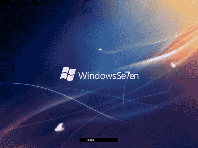Windows Se7en DreamScape