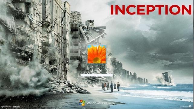 Login Inception