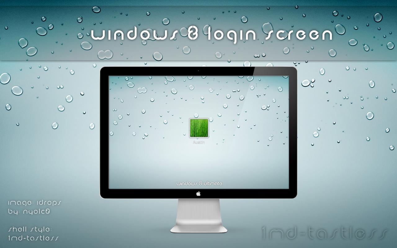 Windows   registry key on resume display logon screen Windows    Forums