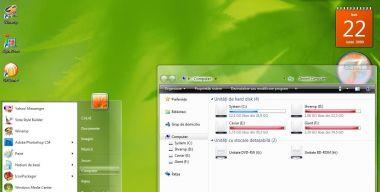 Aero Hilled for Windows 7 RC